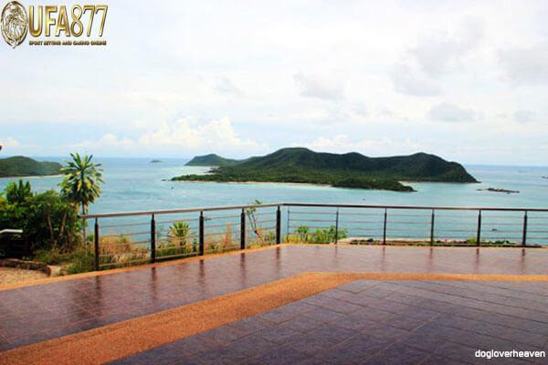 พิพิธภัณฑ์เกาะทะเลไทย