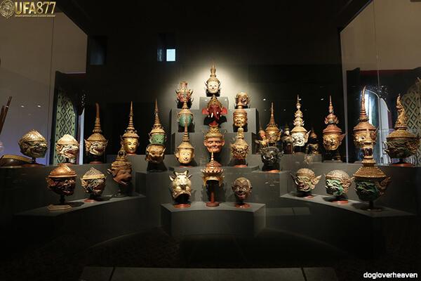 พิพิธภัณฑสถานแห่งชาติพระนคร